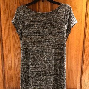 Ann Taylor Loft T-shirt Dress